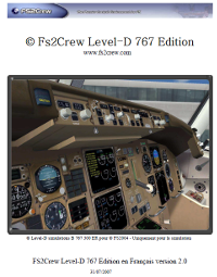 FS2CREW-B767-Level-D-Manop