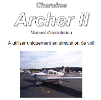 Piper-PA28-Archer-II-Traduction